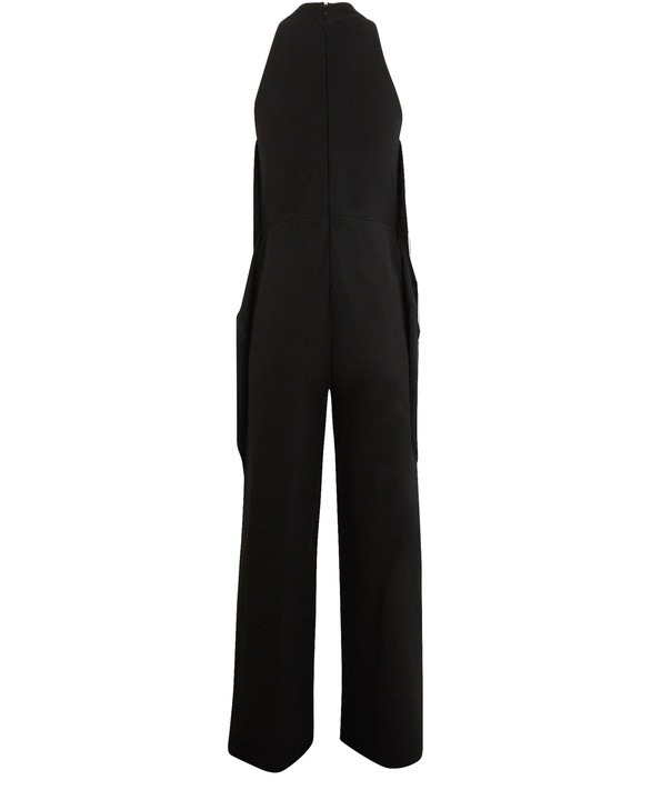 STELLA MC CARTNEY Fringed jumpsuit