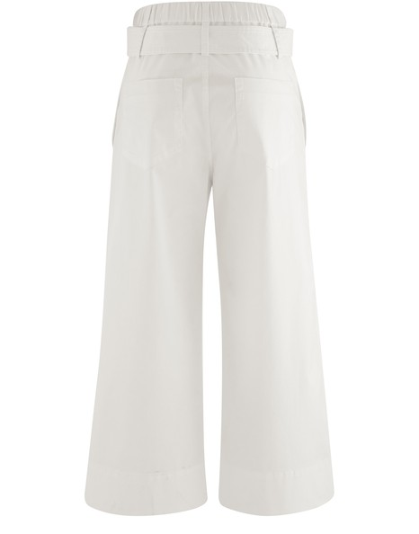 PROENZA SCHOULER Cotton trousers