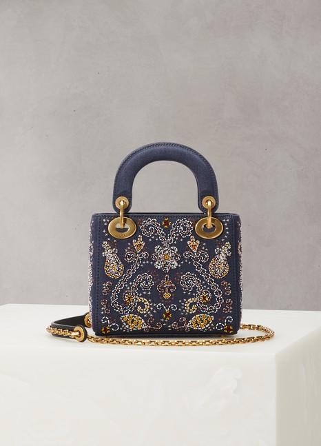 DIORMini sac Lady Dior