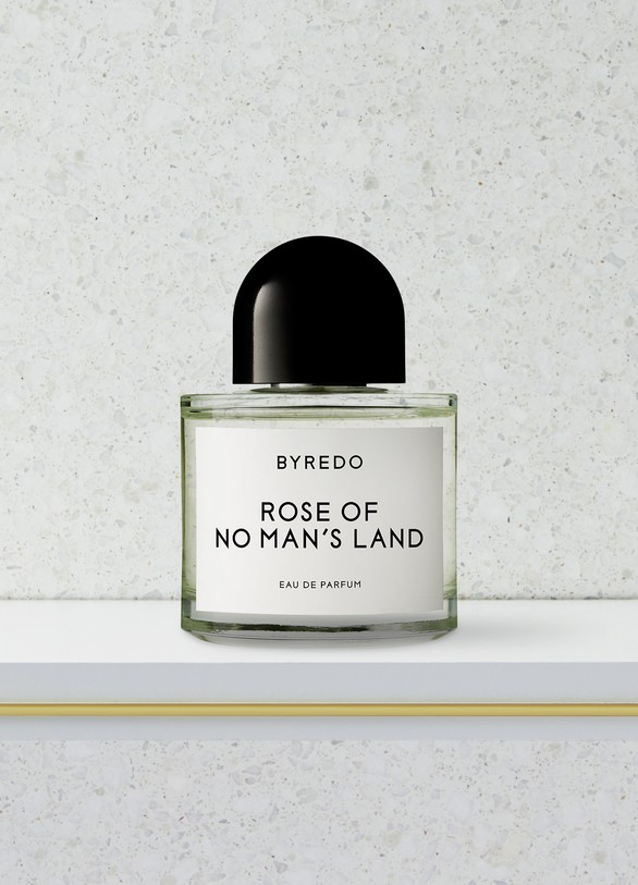 Byredo Eau de parfum Rose of No Man's Land 100 ml