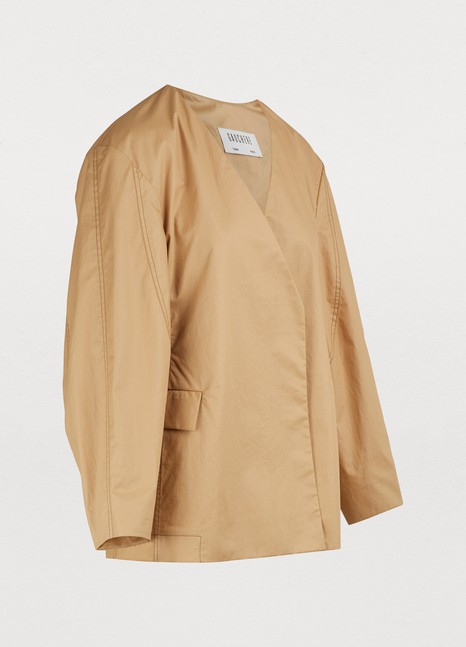 GauchereNela short jacket