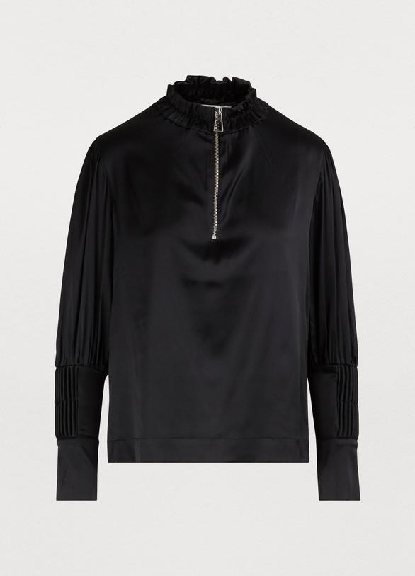 Each X OtherSilk blouse