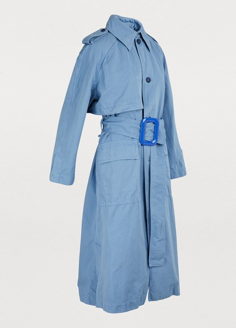 Acne StudiosTrench coat