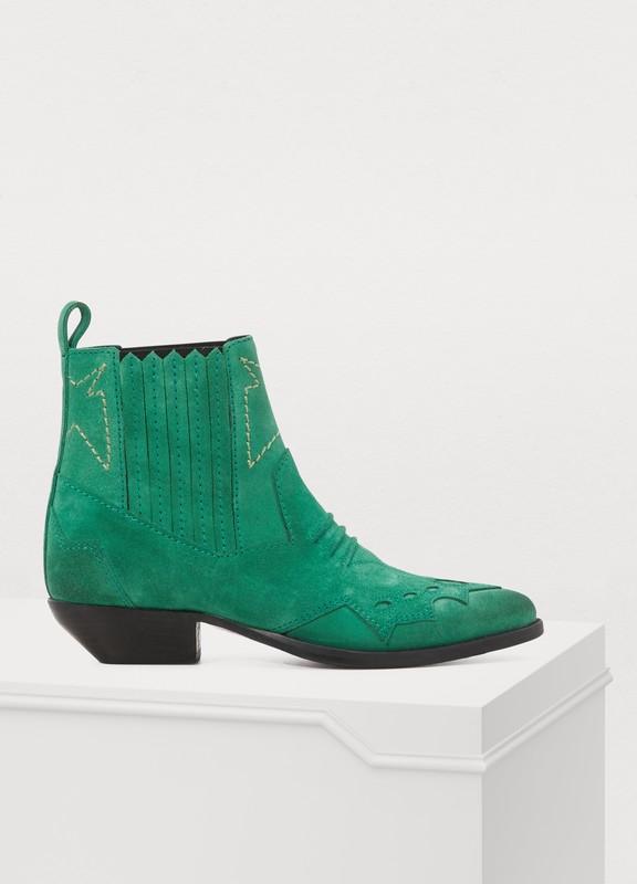 Bottines femme   Chaussures   24 Sèvres 8617b7126419