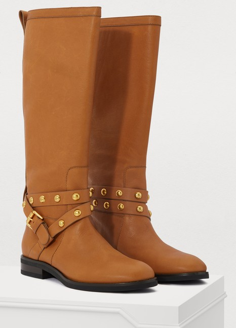 SEE BY CHLOEJanis boots