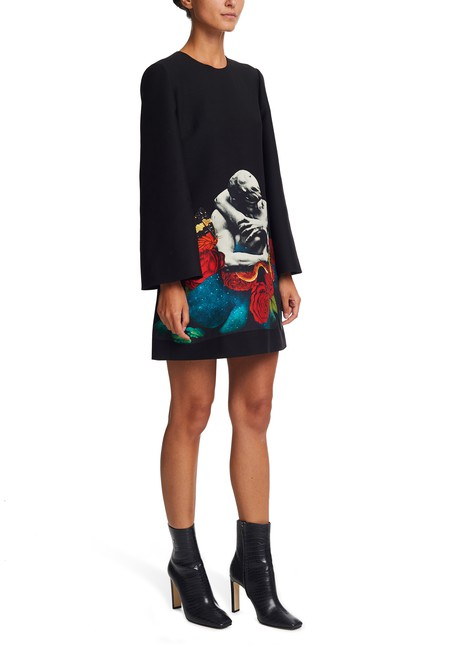 VALENTINOLovers dress