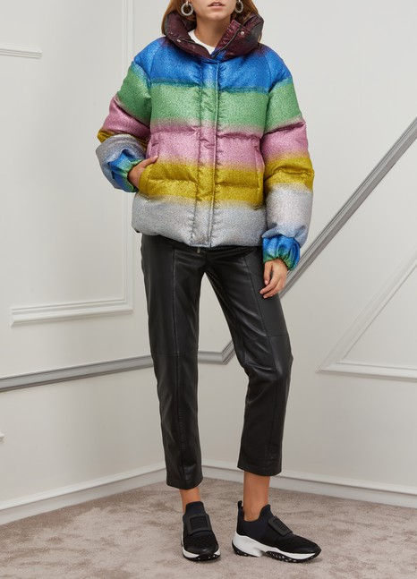 Marco de VincenzoDown jacket