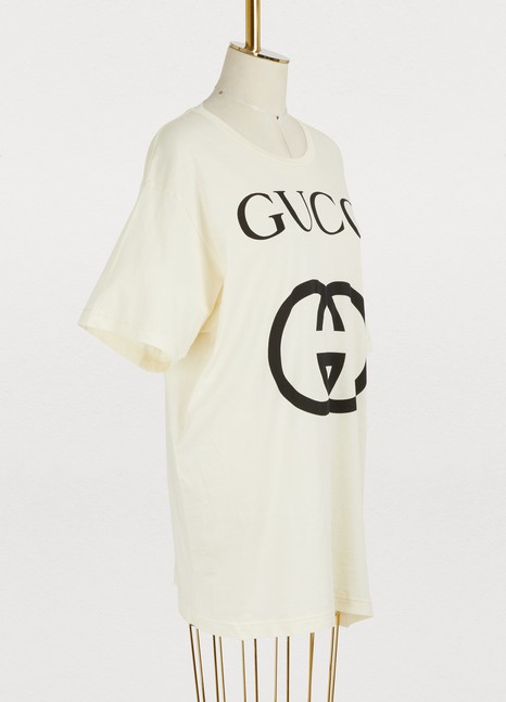GucciLogo T-shirt