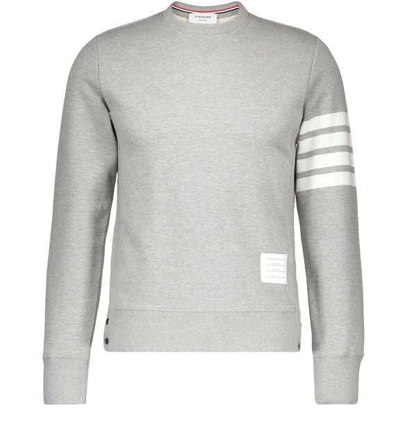 THOM BROWNE4-Bar sweatshirt