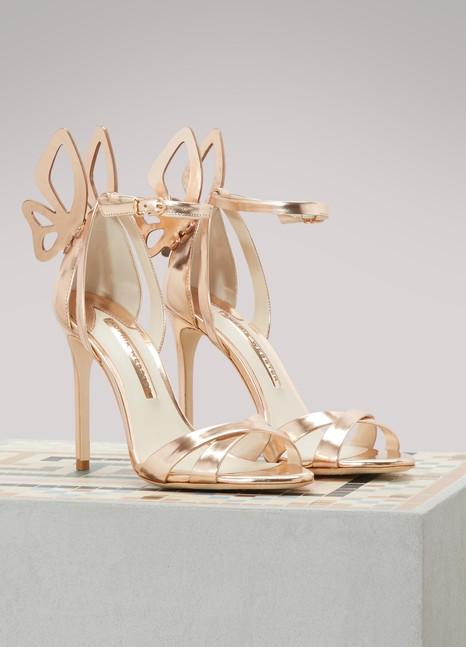 Sophia WebsterMadame Chiara heeled sandals