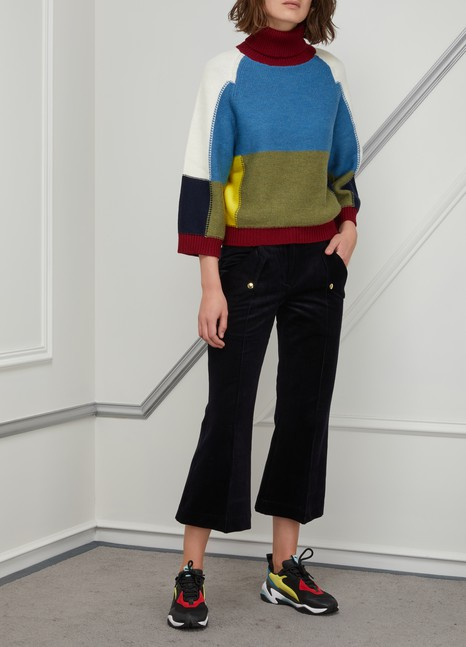 See by Chloé Wool sweater