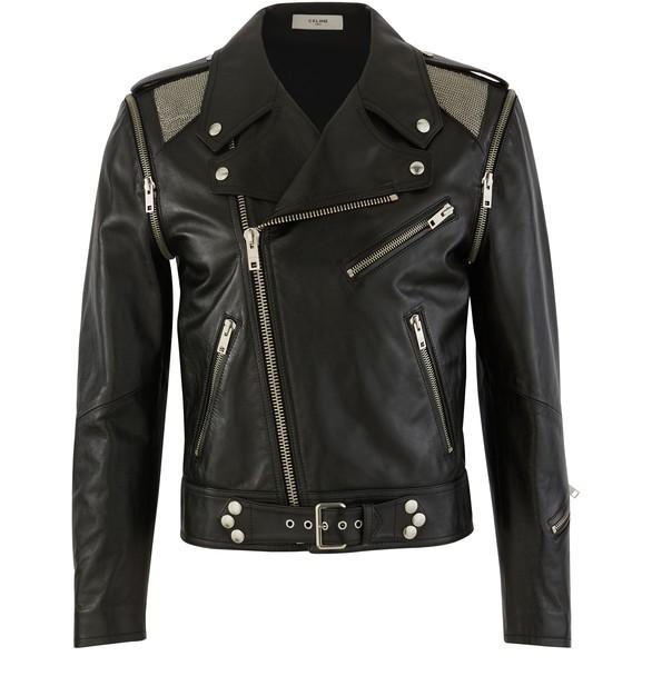 CELINEBiker Jacket