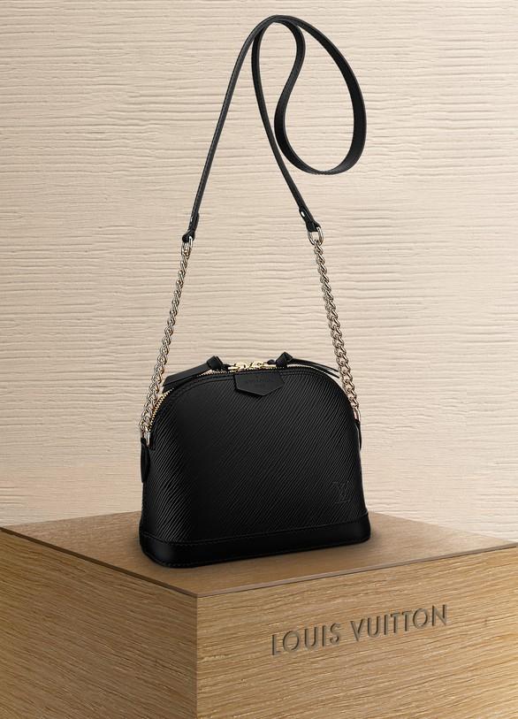 Louis Vuitton Alma Mini f0b944ae9477d