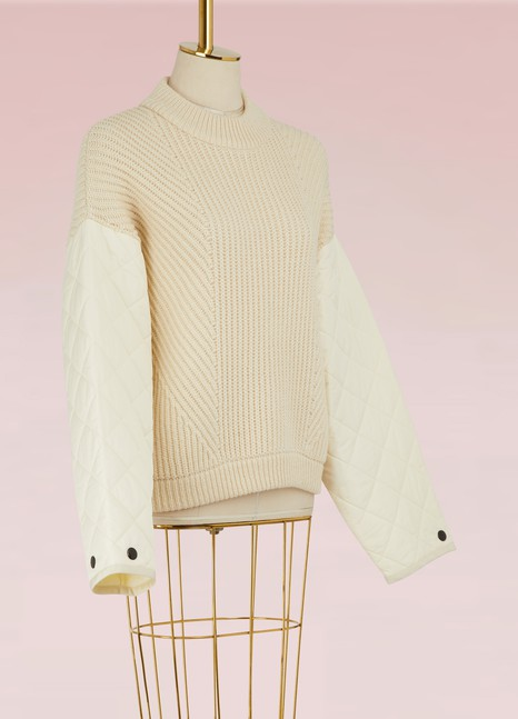 Sportmax Casa wool sweater