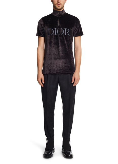 DIOR Technical jersey t-Shirt