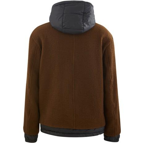 LOREAK MENDIANGoni hooded jacket