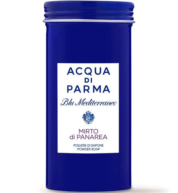 ACQUA DI PARMAMirto Di Panarea powder soap 70 g
