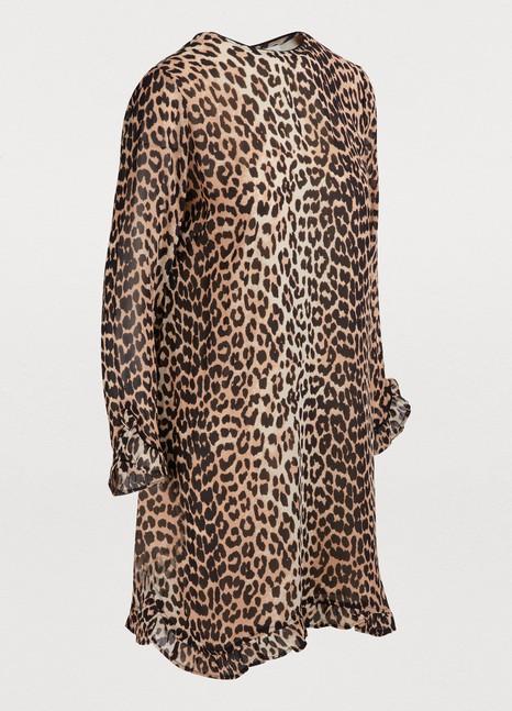 GanniMullin short dress