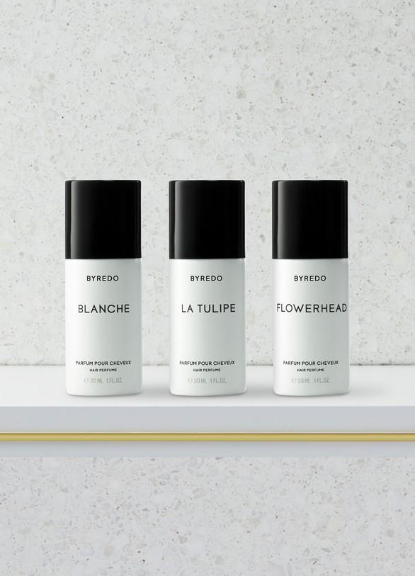 ByredoTriplé Gagnant Les Fleurs hair perfume