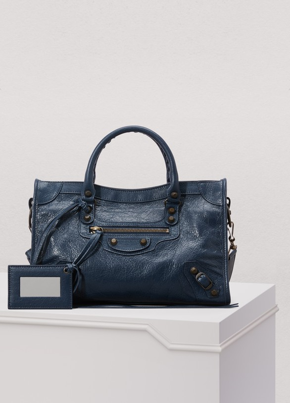 BalenciagaCity classic handbag