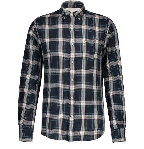 OFFICINE GENERALECotton shirt