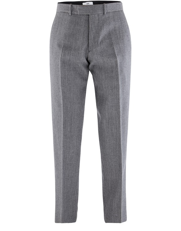OAMC Lithium wool trousers