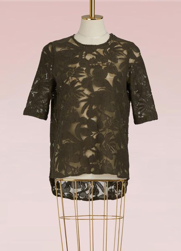 RoseannaMartial T-Shirt