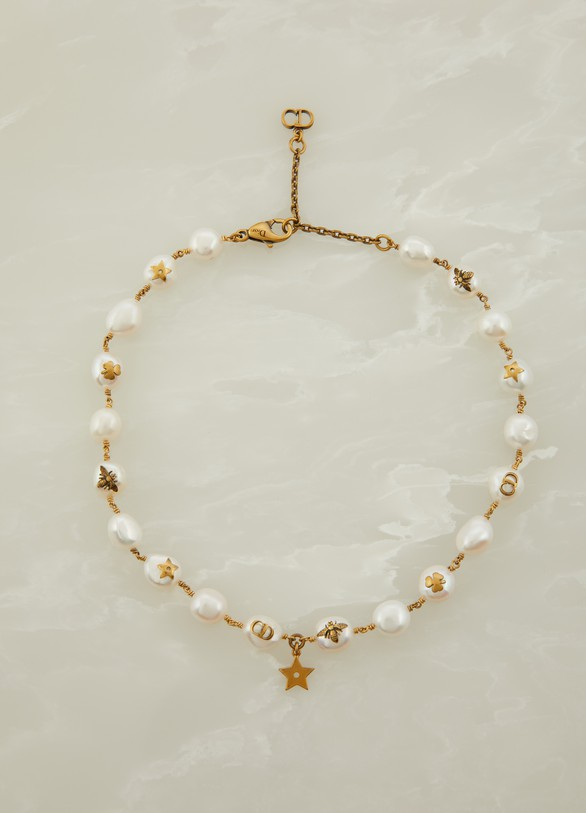 Dior Choker Étoile « Tribale Native »