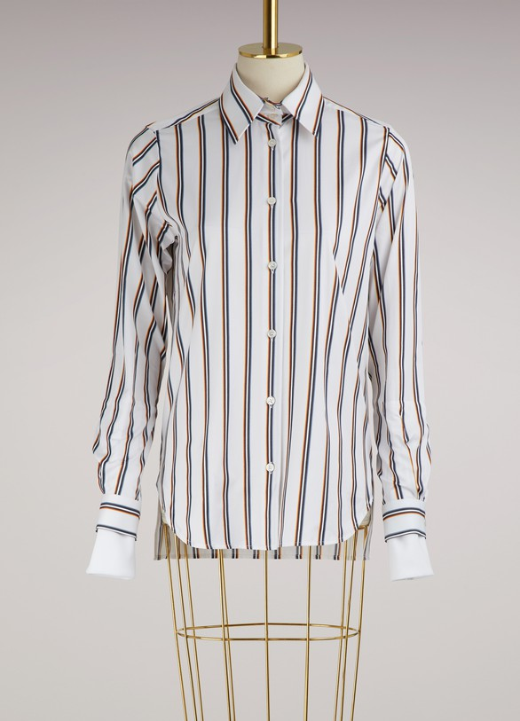AaltoChemise manches doubles