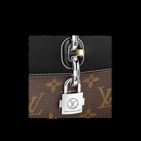LOUIS VUITTONSac Chain It PM