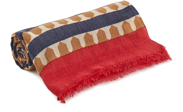 LOVAT&GREENMorocco scarf