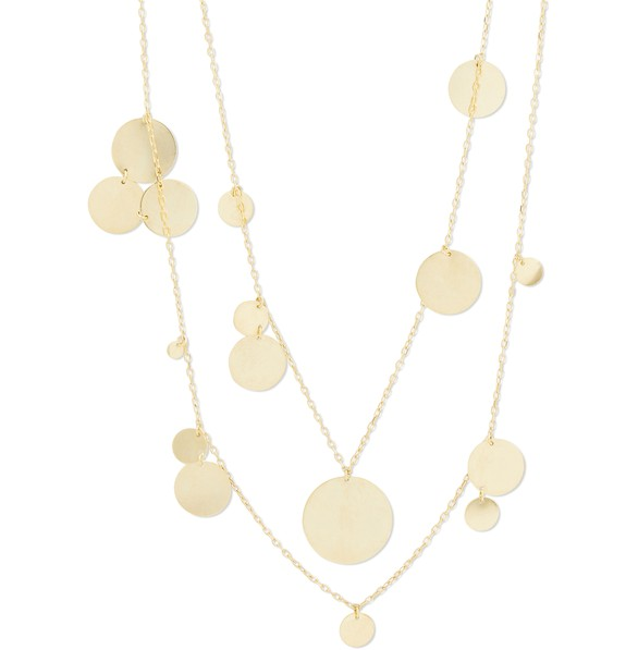 MONSIEURElika necklace