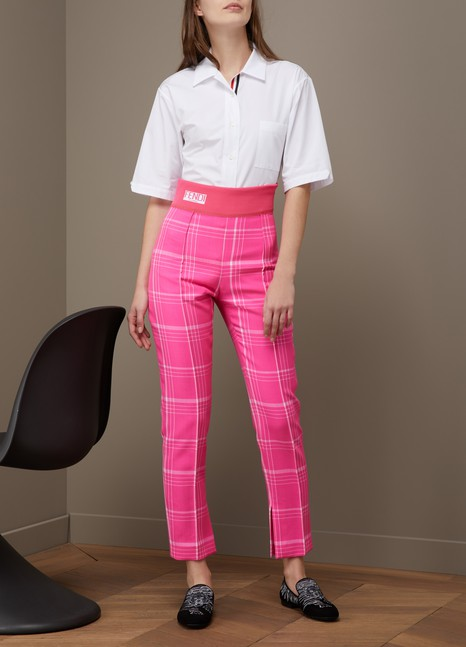 Fendi Straight-cut pants