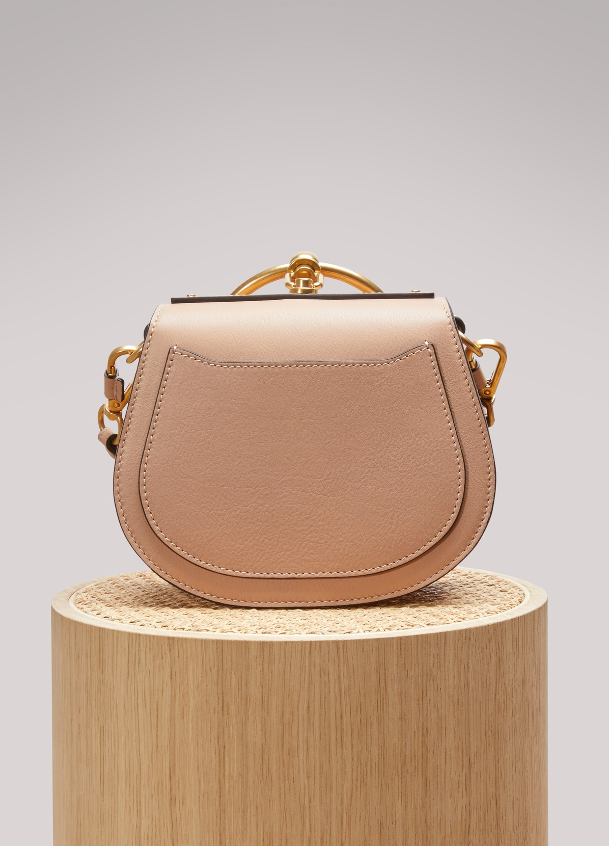 Small Nile Bracelet Bag Chloe 24 S 232 Vres
