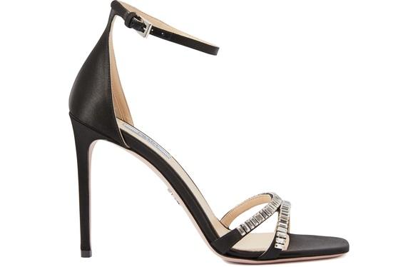 PRADAHigh-heeled sandals