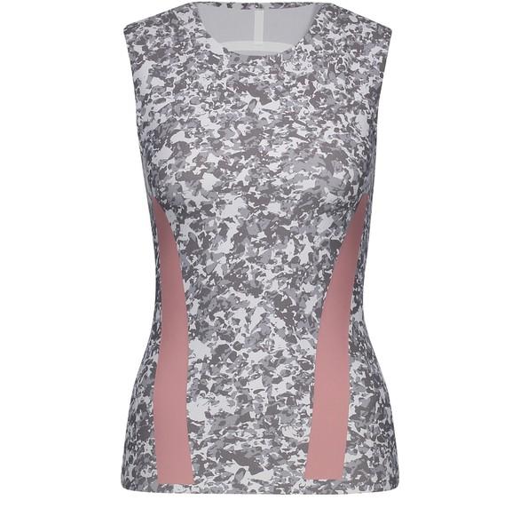ADIDAS BY STELLA MC CARTNEYAlpha Skin vest top