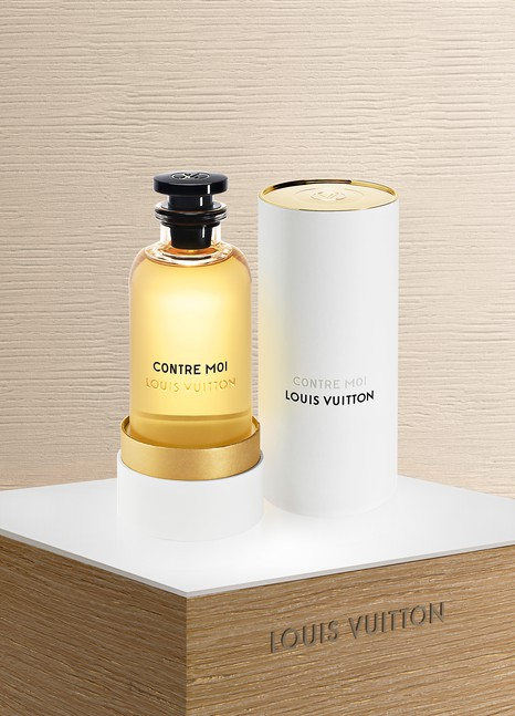 Louis VuittonContre Moi