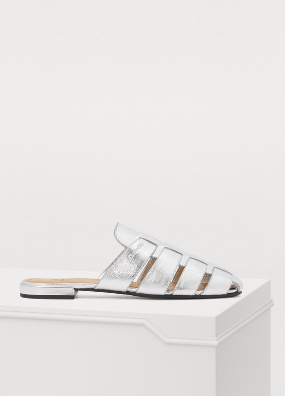 Church'sMules Becky