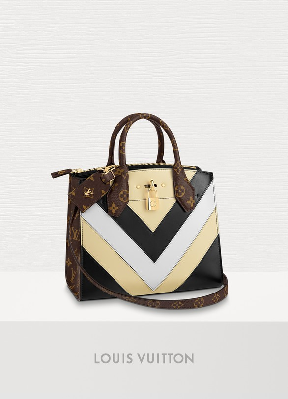 717dcf87f246 Louis Vuitton City Steamer PM