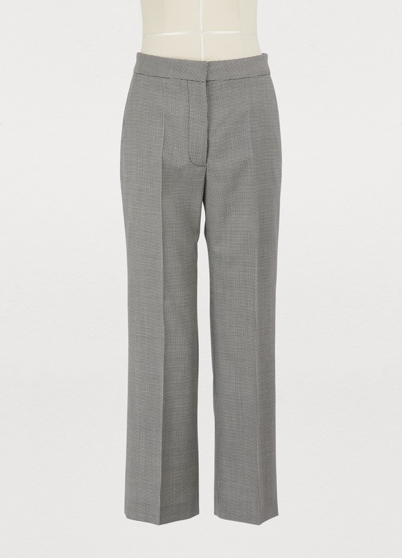 Stella McCartney Carlie wool trousers