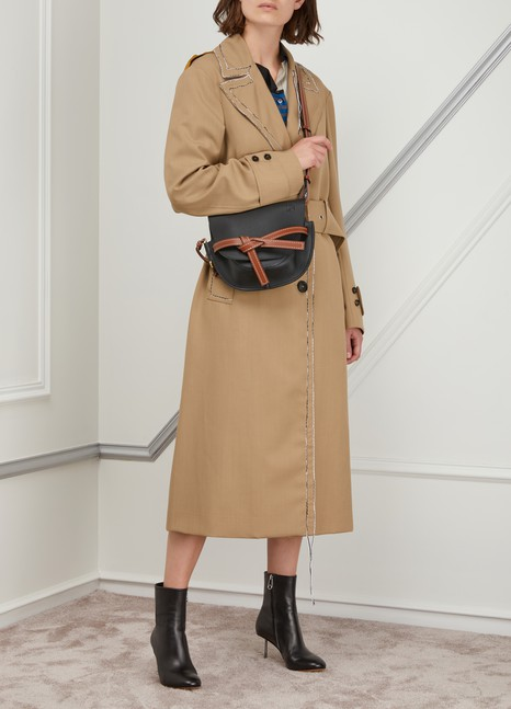 04b8fe2489d9 Women's Gate small bag | Loewe | 24 Sèvres