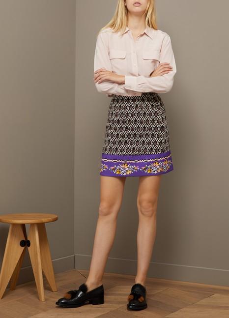 VivettaLogo Skirt