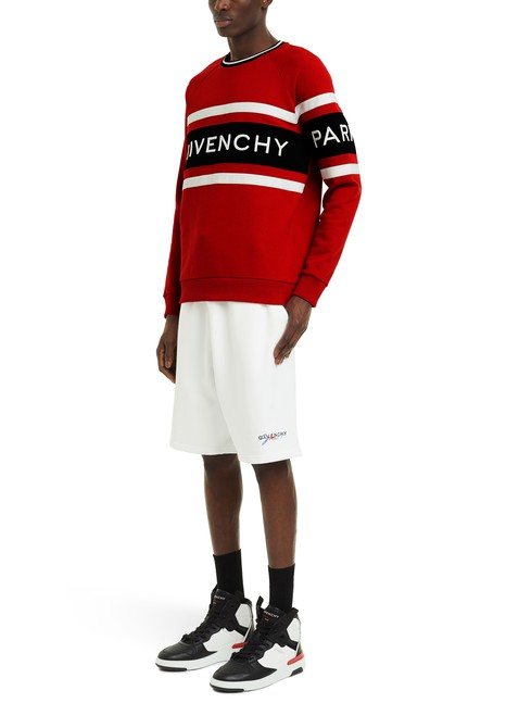 GIVENCHYGivenchy Band sweatshirt