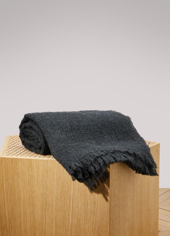 Rick OwensEcharpe en laine et cachemire