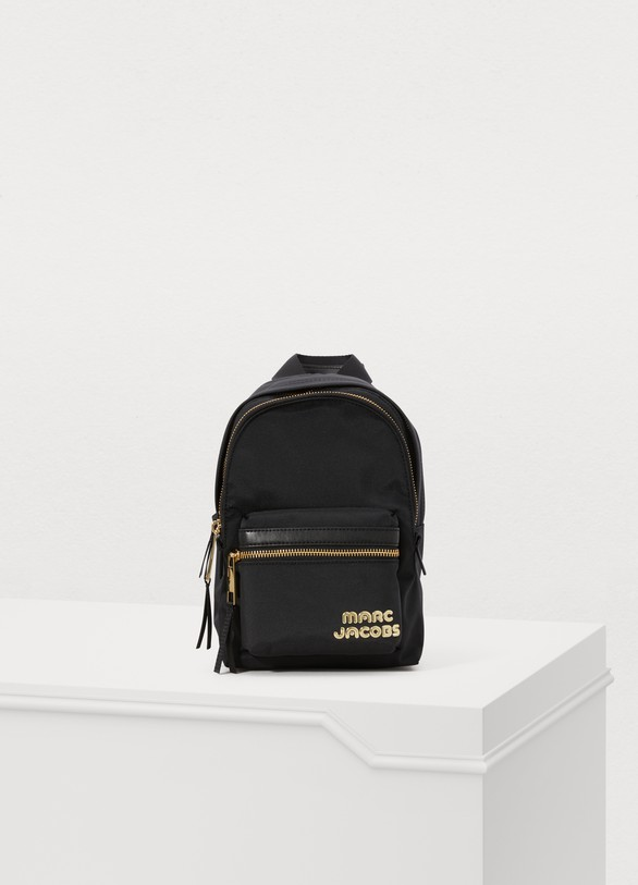 f053c4316 Women's Mini backpack | Marc Jacobs | 24 Sèvres