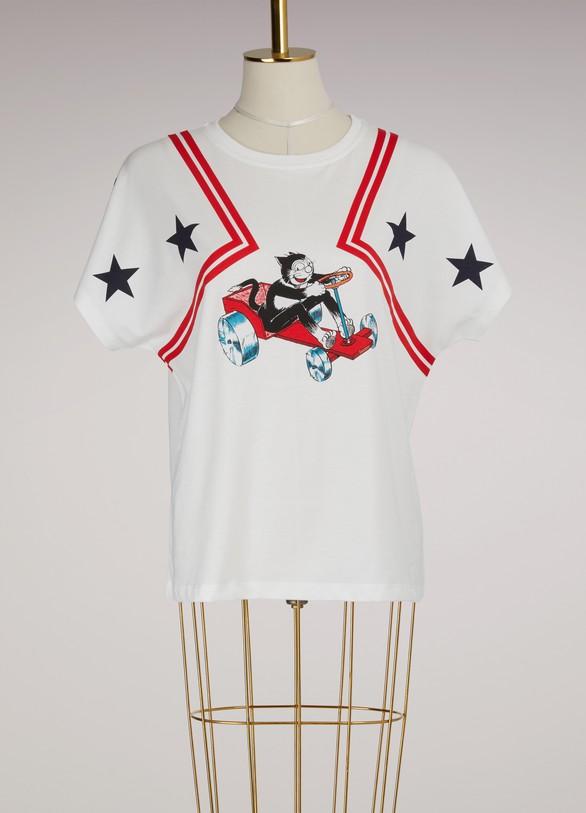 Stella McCartneyKorky Catie Print T-shirt