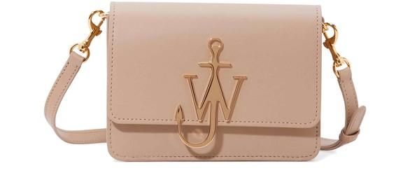 JW ANDERSONMini Logo crossbody bag
