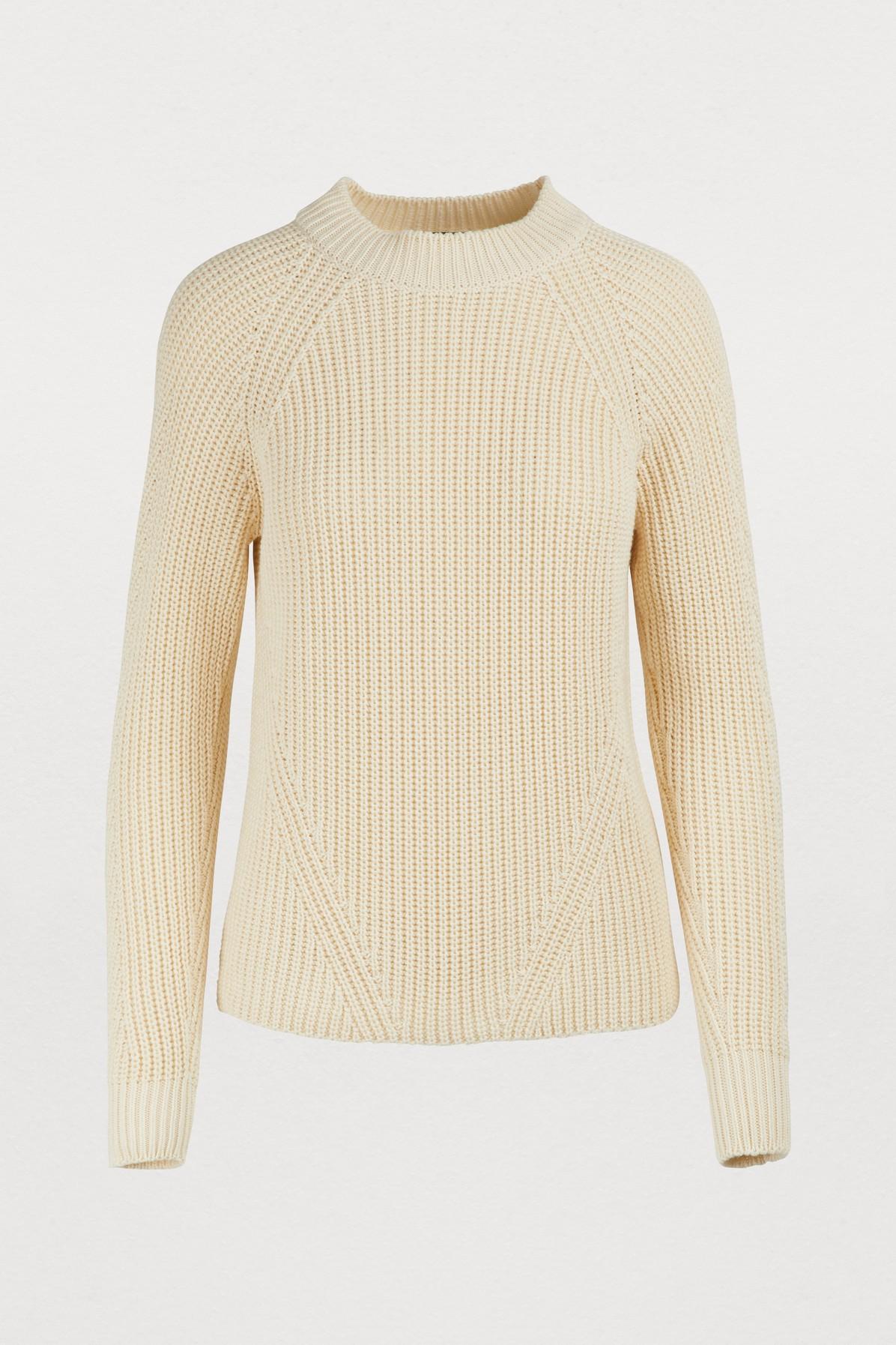 A.P.C. | Miyuki Sweater | Goxip