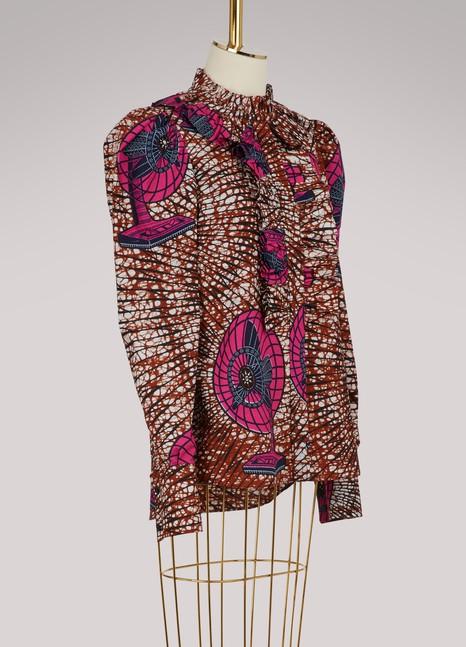 Stella McCartneyShaylee printed shirt