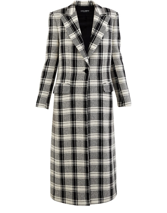 DOLCE & GABBANAWool coat